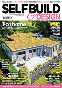 SelfBuild & Design August 2020
